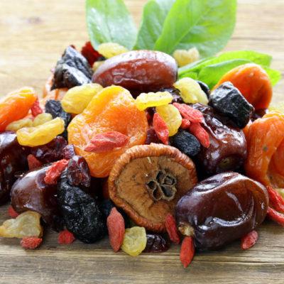 Essiccatori frutta